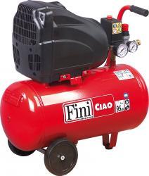 Compresor Fini coaxial ciao24ol1850