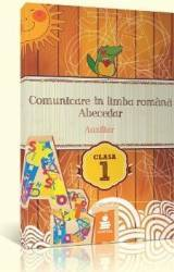 Comunicare in limba romana Abecedar auxiliar - Viorica Paraiala Dumitru D. Paraiala