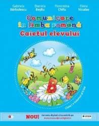 Comunicare in limba romana cls 1 Caiet vol.2 - Gabriela Barbulescu Daniela Besliu