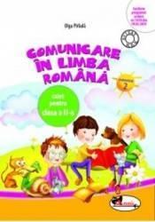 Comunicare in limba romana cls 2 caiet sem.2 - Olga Piriiala