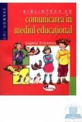 Comunicarea in mediul educational - Eugenia Enachescu