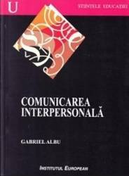 Comunicarea interpersonala - Gabriel Albu Carti