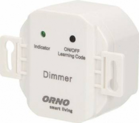 Comutator wireless cu variator ORNO OR-SH-1705 Smart Living Kit Smart Home si senzori