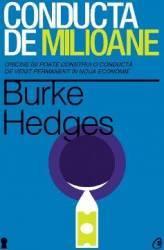 Conducta de milIoane - Burke Hedges Carti
