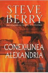 Conexiunea Alexandria - Steve Berry - Class