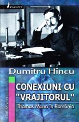 Conexiuni cu vrajitorul - Dumitru Hincu