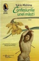 Confesiunile unei masti - Yukio Mishima