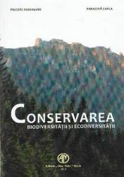 Conservarea biodiversitatii si ecodiversitatii - Pricope Ferdinand Paragina Carla