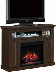 Semineu electric ClassicFlame Windsor de colt-perete cu focar electric 23 Aparate de incalzire