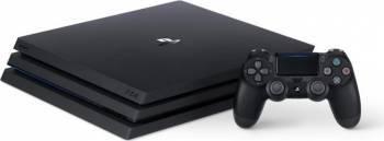 Consola Sony PlayStation 4 Pro 1TB Black Console jocuri