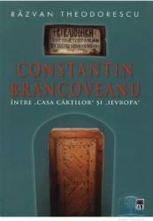 Constantin Brancoveanu intre Casa cartilor si Ievropa - Razvan Theodorescu