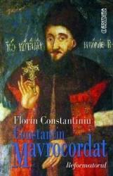 Constantin Mavrocordat - Florin Constantiniu