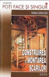 Construirea si montarea scarilor - Ealter Meyer-Bohe