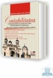 Contabilitatea in partida simpla si legislatia utila unit de cult religios - Virginia Greceanu-Cocos Carti