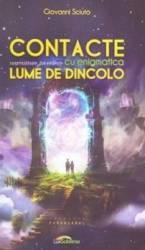 Contacte cu enigmatica lume de dincolo - Giovanni Sciuto