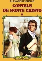 Contele de Monte Cristo ed.2015 3 volume