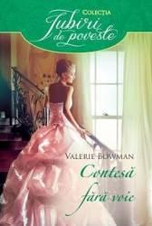 Contesa fara voie - Valerie Bowman