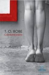 Contorsionista - T.O. Bobe