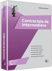 Contractele de intermediere - Andreea Stoican title=Contractele de intermediere - Andreea Stoican