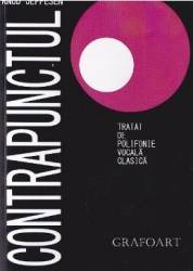 Contrapunctul. Tratat de polifonie vocala clasica - Knud Jeppesen title=Contrapunctul. Tratat de polifonie vocala clasica - Knud Jeppesen