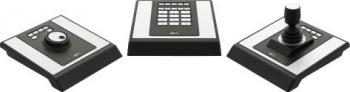 CONTROL BOARD AXIS T8310 Joystick+Keypad+Jog Dial