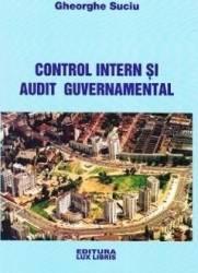 Control intern si audit guvernamental - Gheorghe Suciu