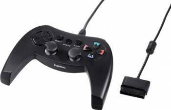 Controller Hama 115409 Combat Bow pentru PS2 Gamepad & Joystick