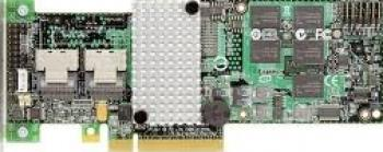 Controller RAID Intel 8xSASSATA PCIExpress2.0 x8 LOW PROFILE