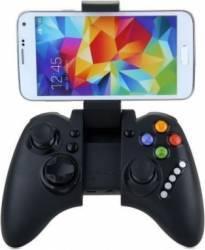 Controller Ipega PG9021 wireless bluetooth 3.0 pentru iphone si Android negru Gadgeturi