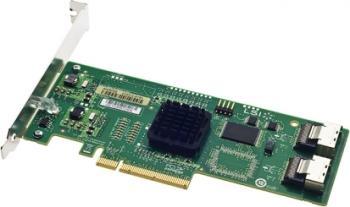 Controller RAID Intel 4xSAS 8xSAS PCI Expressx8 Low Profile Controllere RAID