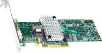Controller RAID Intel 4xSASSATA LOW PROFILE Controllere RAID