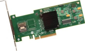 Controller RAID Intel Controller 4 internal PCI Express2.0 x8 Lo