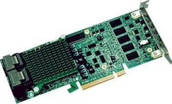 Controller RAID SUPERMICRO LSI 2108 8-port PCI-E SAS