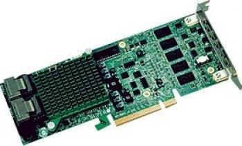 Controller RAID SUPERMICRO LSI 2108 8-port PCI-E SAS Controllere RAID