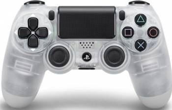 Controller Sony PS4 Dualshock 4 Crystal