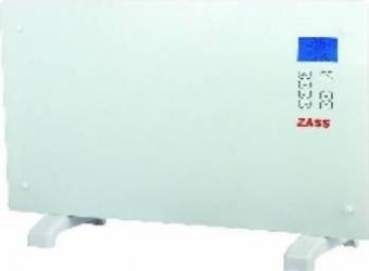 Convector electric Zass ZKCG 01 W