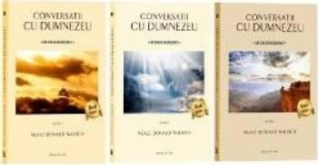 Conversatii cu Dumnezeu - Neale Donald Walsch