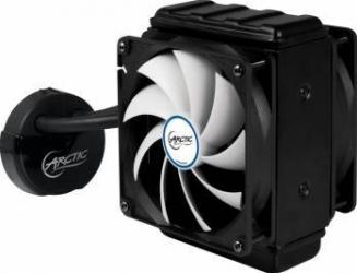 Cooler procesor Arctic cooling Liquid Freezer 120 Coolere componente