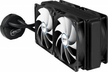 Cooler procesor Arctic cooling Liquid Freezer 240 Coolere componente