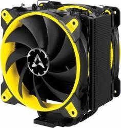 Cooler procesor Arctic Freezer 33 eSport Edition Yellow Coolere componente