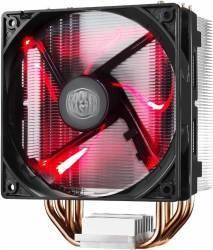 Cooler procesor Cooler Master Hyper 212 LED Coolere componente