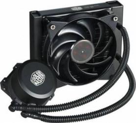 Cooler procesor cu lichid Cooler Master MasterLiquid Lite 120 Coolere componente
