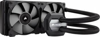 Cooler Procesor Corsair Hydro Series H100i v2 Coolere componente