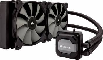 Cooler Procesor Corsair Hydro Series H110i Coolere componente