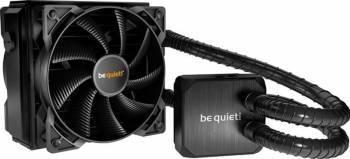 Cooler procesor cu lichid be quiet! Silent Loop 120mm Coolere componente