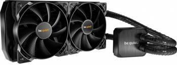 Cooler procesor cu lichid be quiet! Silent Loop 240mm Coolere componente