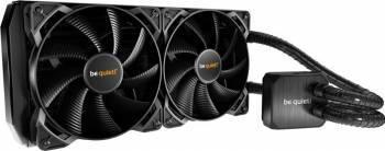 Cooler procesor cu lichid be quiet! Silent Loop 280mm Coolere componente