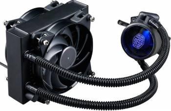 Cooler procesor cu lichid Cooler Master MasterLiquid Pro 120 Coolere componente