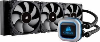 Cooler procesor cu lichid Corsair H150i RGB Coolere componente