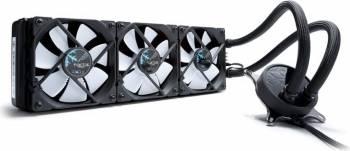 Cooler procesor cu lichid Fractal Design Celsius S36 Black Coolere componente